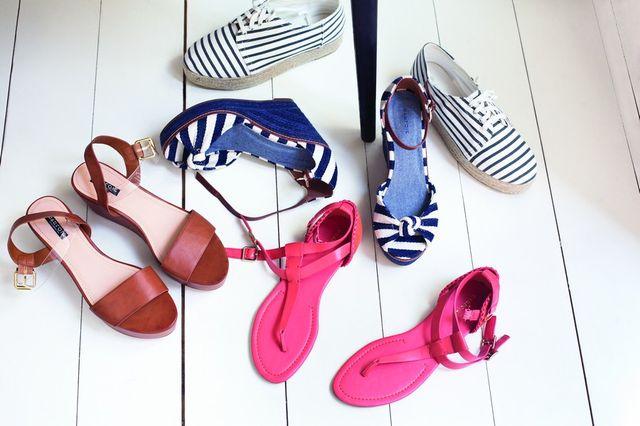 Nowe trendy w Parfios  - kolekcja wiosna-lato 2014 (FOTO)