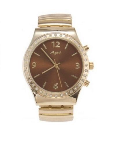 Przegląd złotych zegarków