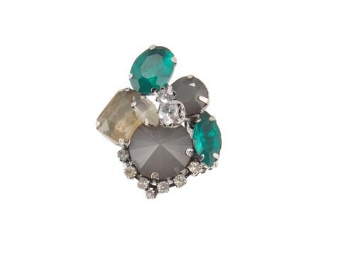 Kolekcja ekskluzywnej biżuterii od Parfois na sezon jesień-z