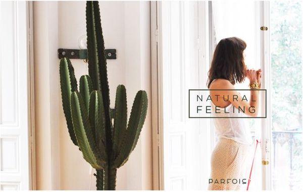 Nowa kolekcja Parfois - Natural Feeling (FOTO)