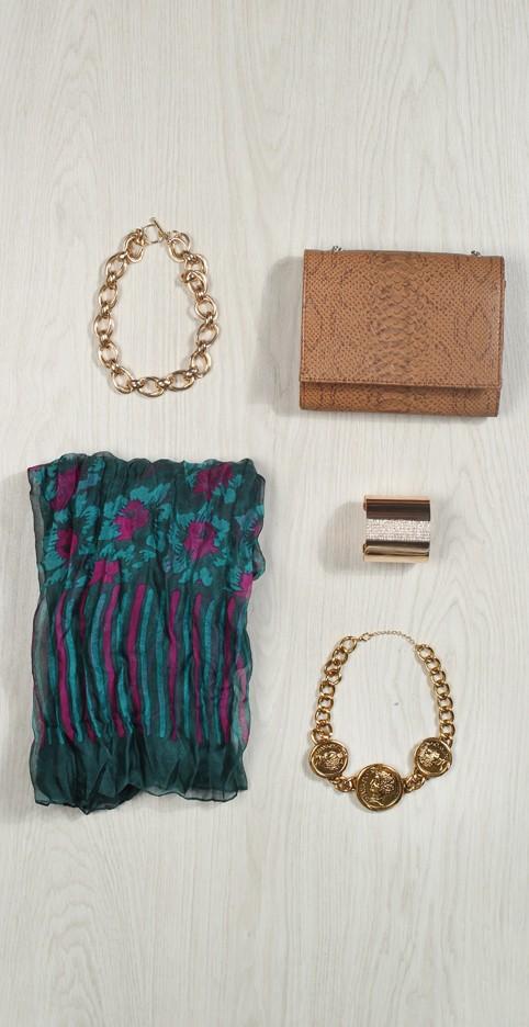 Nowa kolekcja Parfois - Easy Elegance (FOTO)