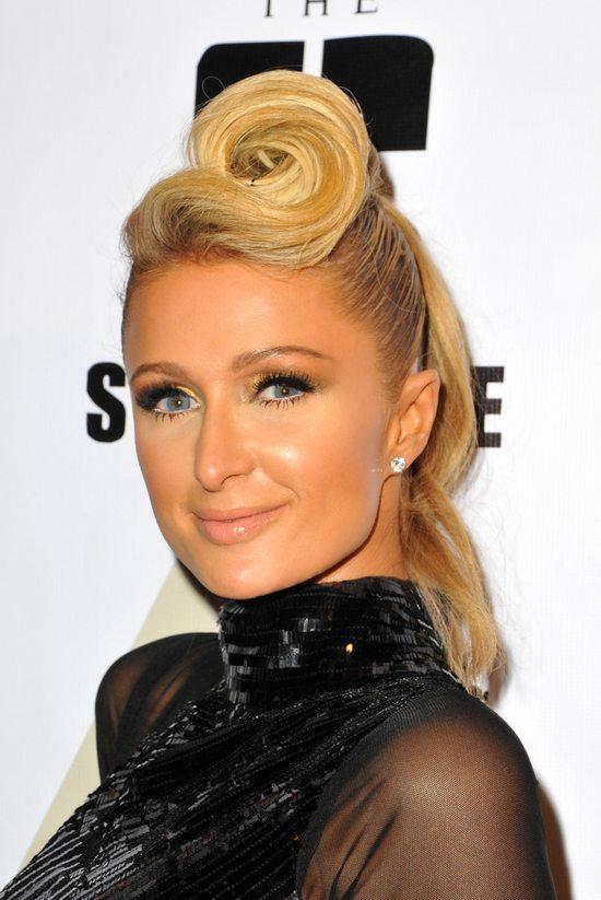 Paris Hilton znowu szokuje (FOTO)