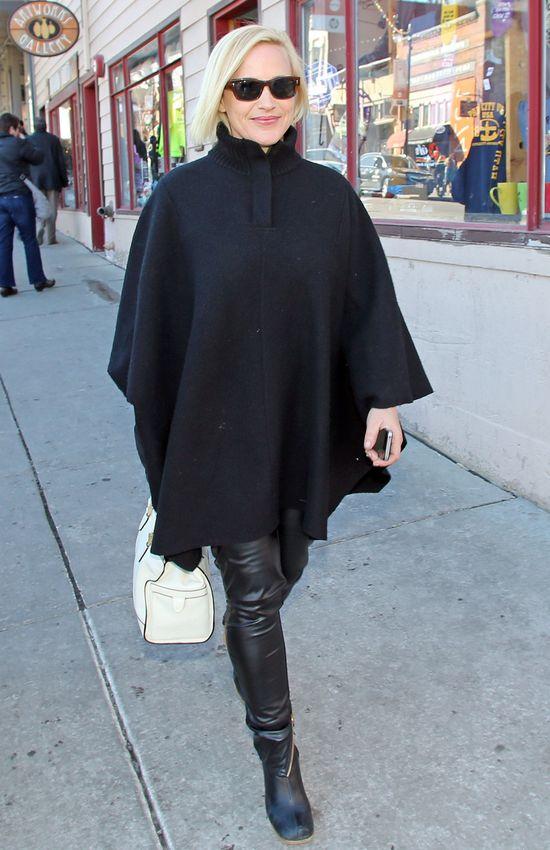 Patricia Arquette - styl