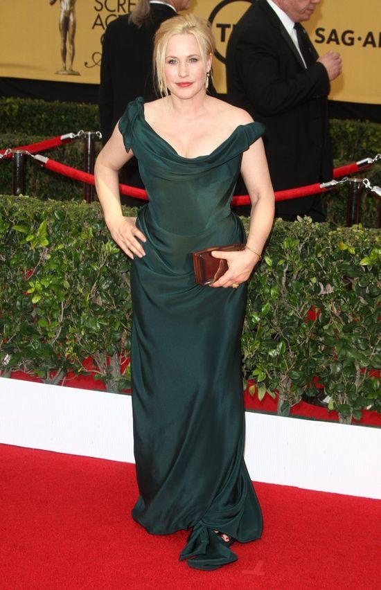 Kreacje gwiazd podczas rozdania Screen Actors Guild Awards
