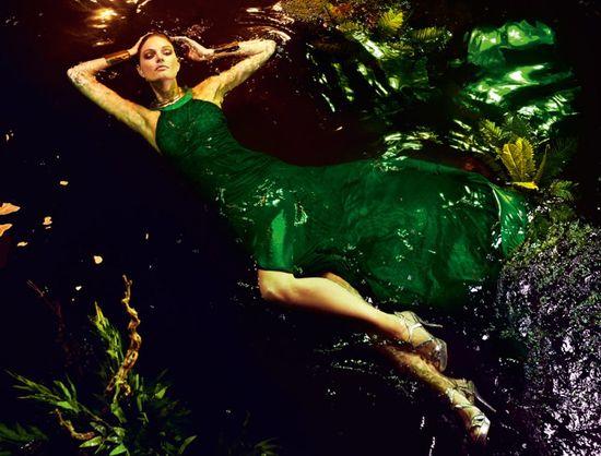 Bajeczne sukienki od marki Gizia (FOTO)