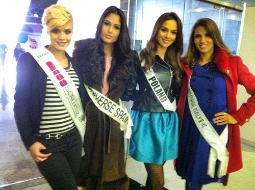 Paulina Krupińska o kulisach Miss Universe (FOTO)