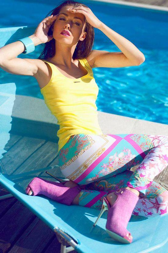 Paulina Papierska w kampanii marki Chaos (FOTO)