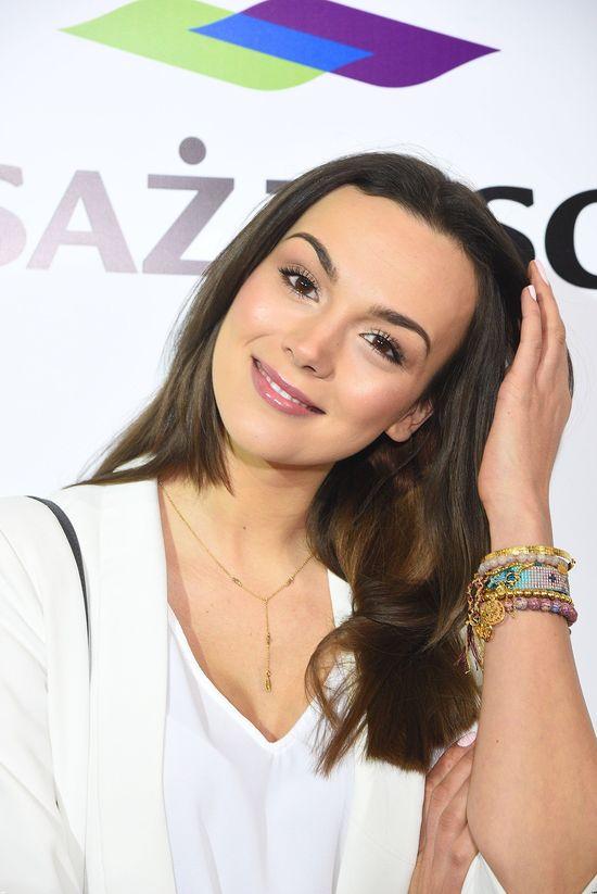 Paulina Krupińska ma krótkie włosy? Zobaczcie to zdjęcie