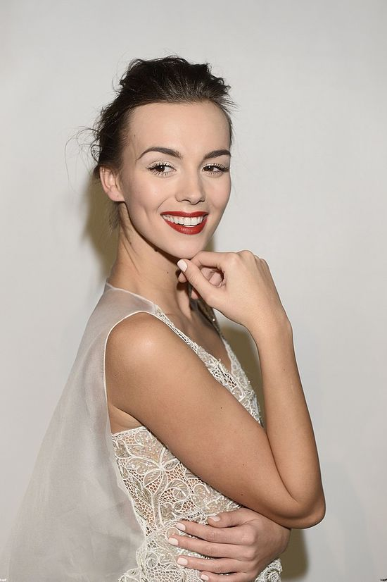 Paulina Krupińska pochwaliła się pierścionkiem zaręczynowym