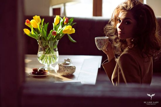 Paulina Papierska w kampanii Be Like Lady (FOTO)