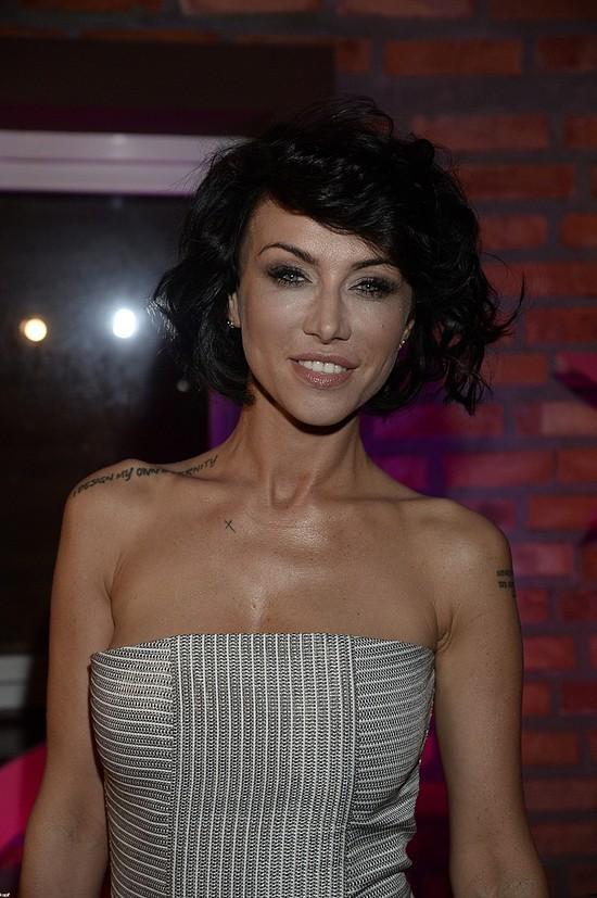 Paula Ignasiak już tak nie wygląda (FOTO)