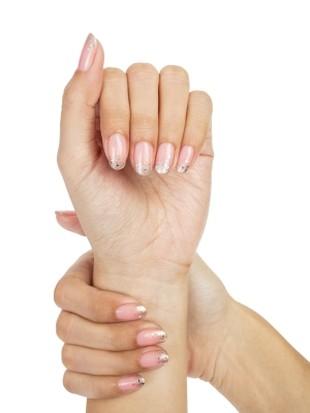 Metody na obgryzanie paznokci