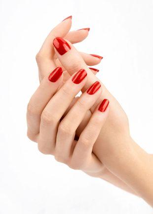 jak dbać o paznokci