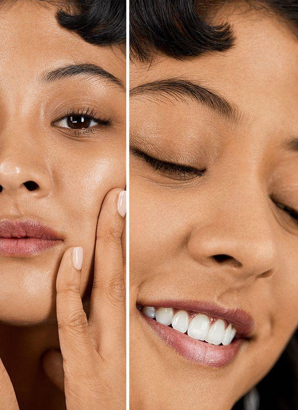 WOW! Oto baza pod makijaż, która nanosi na twarz blur bez pomocy Photoshopa!