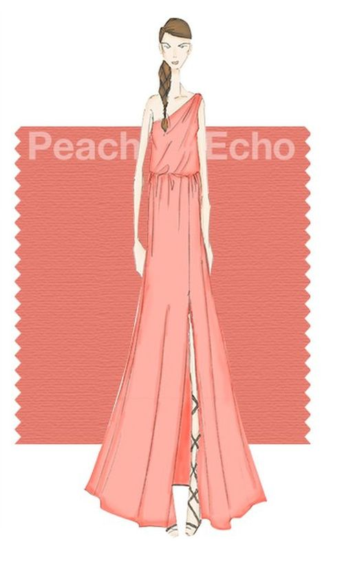 10 modnych kolorów wiosny 2016 wg Pantone (FOTO)