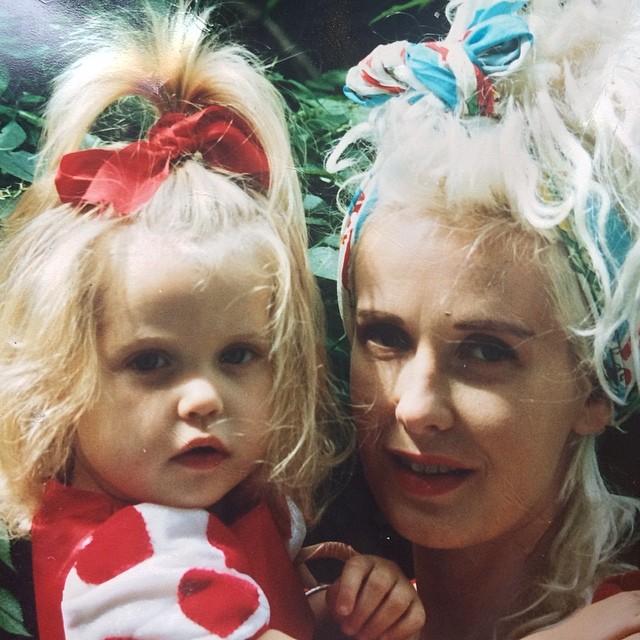 Zmarła  Peaches Geldof!