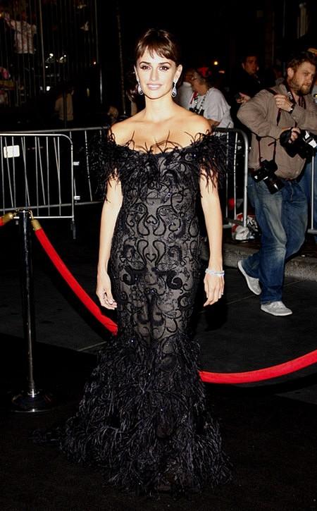 Penelope Cruz kończy 40 lat!