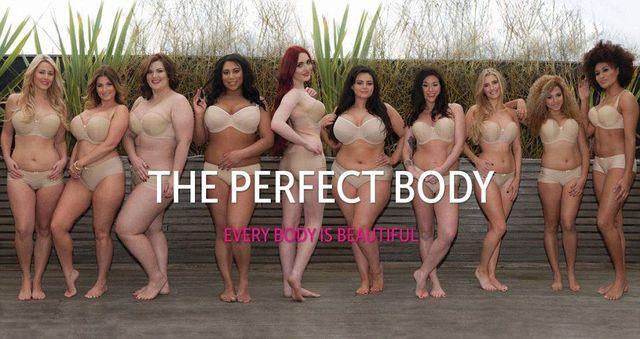 Curvy Kate Victoria's Secret