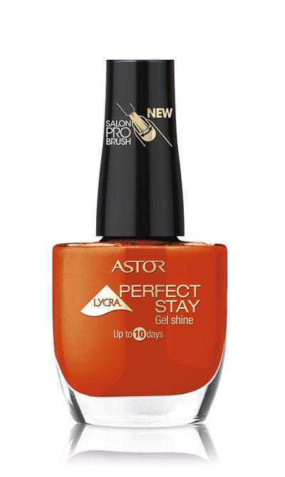 Heidi Klum w kolejnej kampanii Astor