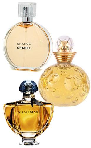 Największe firmy perfumiarskie ukarane za wysokie ceny