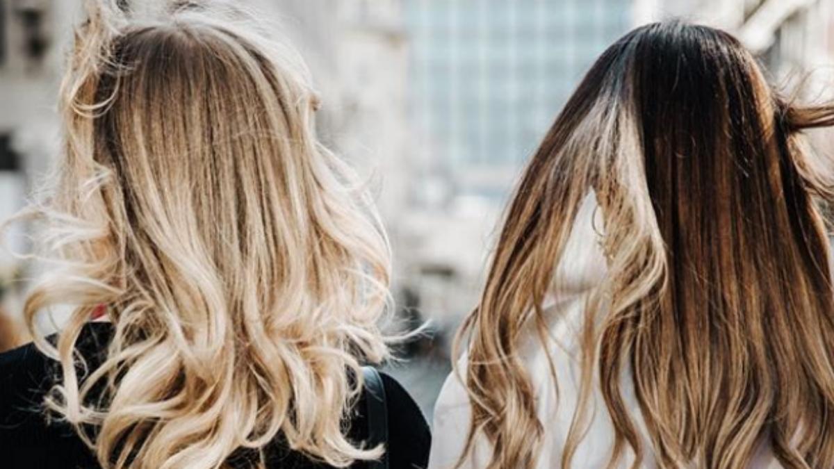 Self-hair to nowy gorący trend, który zapewni Ci piękne i lśniące włosy