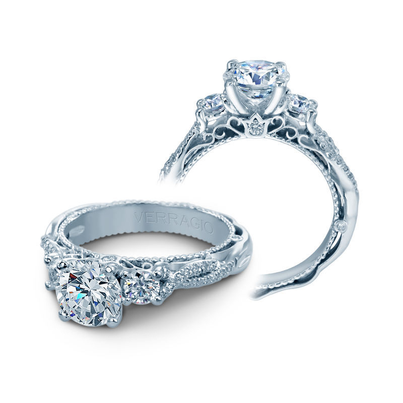 Oto najpopularniejszy pierścionek zaręczynowy na Pintereście! (FOTO