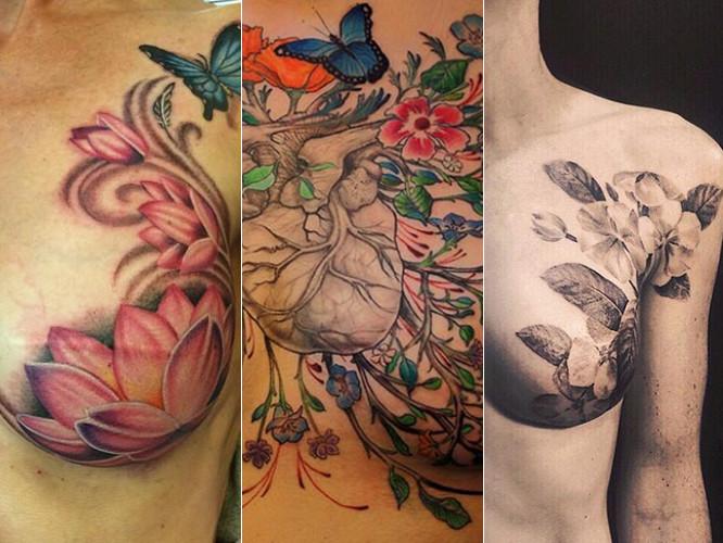 Tatuaż Styl Moda Plotki Zdjęcia Ciuchy Wzrost Zeberkapl