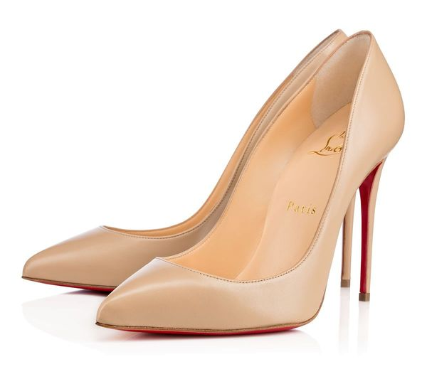 Christian Louboutin - A nude for every woman (FOTO)