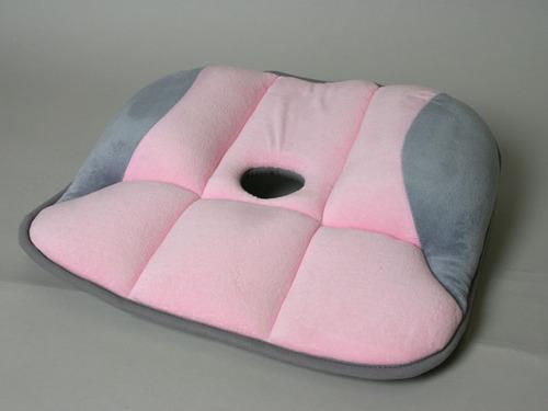 Poduszka na perfekcyjną pupę