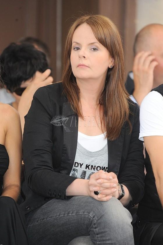 Fryzury Karoliny Korwin-Piotrkowskiej