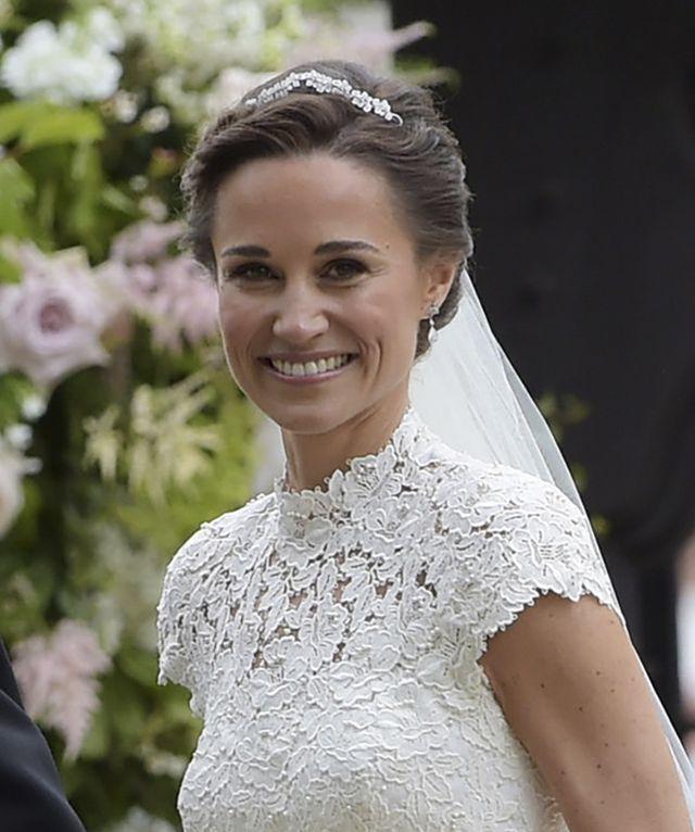 Kate Middleton zaczyna rodzić, a jej siostra, Pippa, ogłasza, że... JEST W CIĄŻY