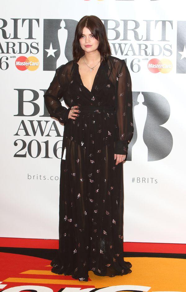 Gwiazdy na rozdaniu nagród Brit 2016 (FOTO)