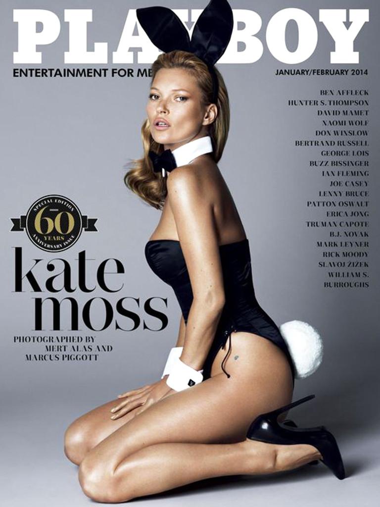 Supermodelki, które rozebrały się na Playboy'a (FOTO)