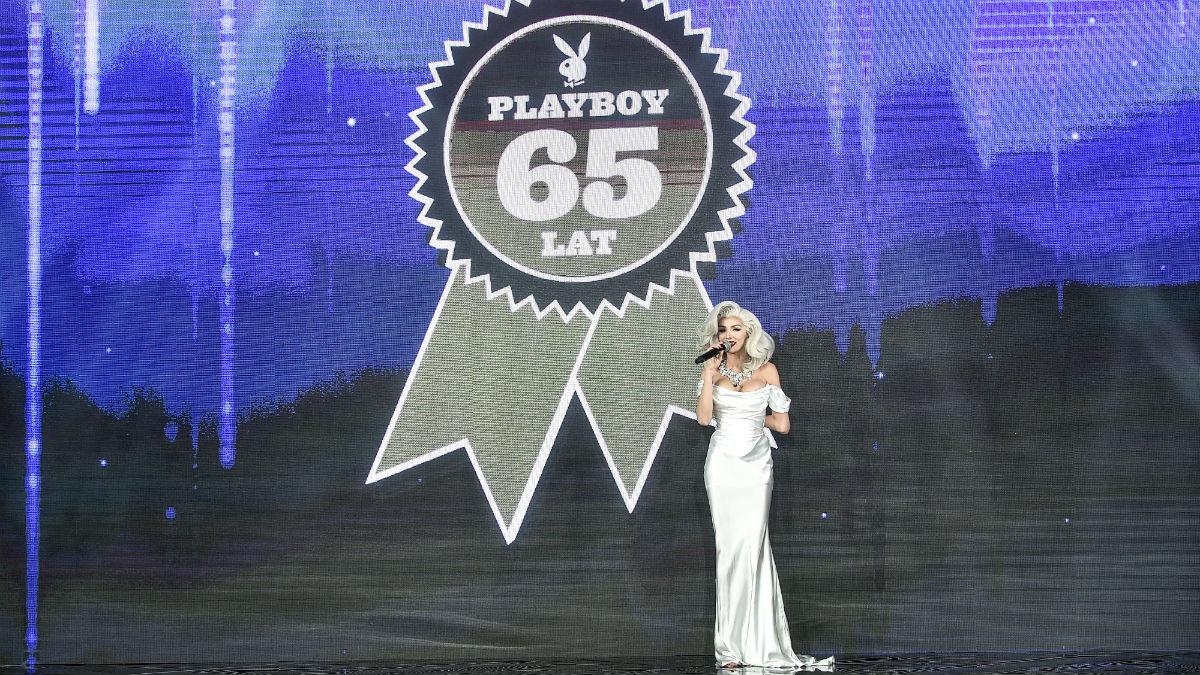 Samochód Roku Playboya: co to była za noc!