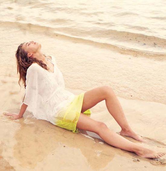 Kostiumy kąpielowe River Island lato 2013