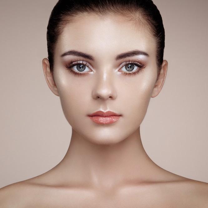 podkład pod makijaż