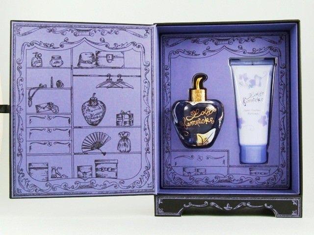 Zapach tygodnia: Lolita Lempicka Woman