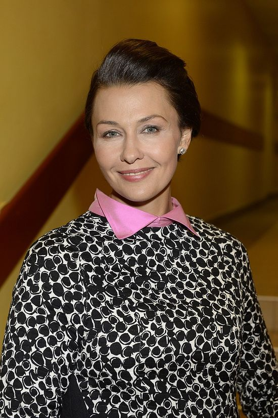 Małgorzata Kożuchowska vs. Anna Popek (FOTO)