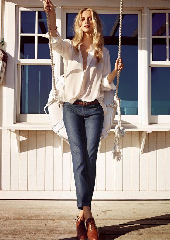 Poppy Delevigne została ambasadorką marki Massimo Dutti