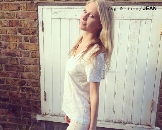 Poppy Delevingne