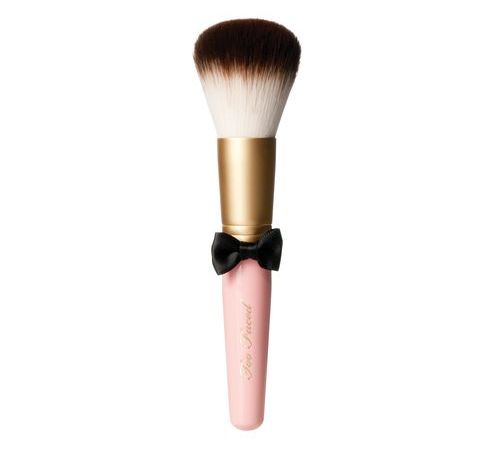 Najpopularniejsze marki kosmetyczne na YouTube - Too Faced