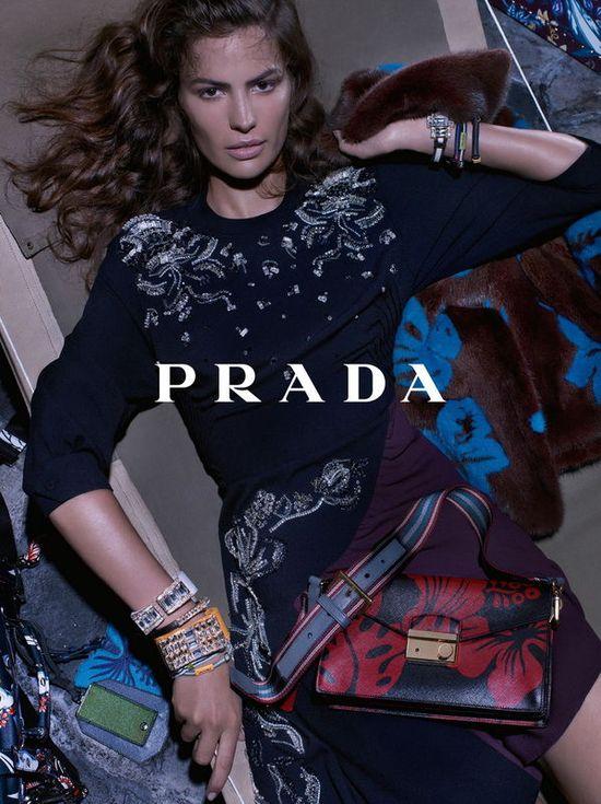 Prada Resort 2014
