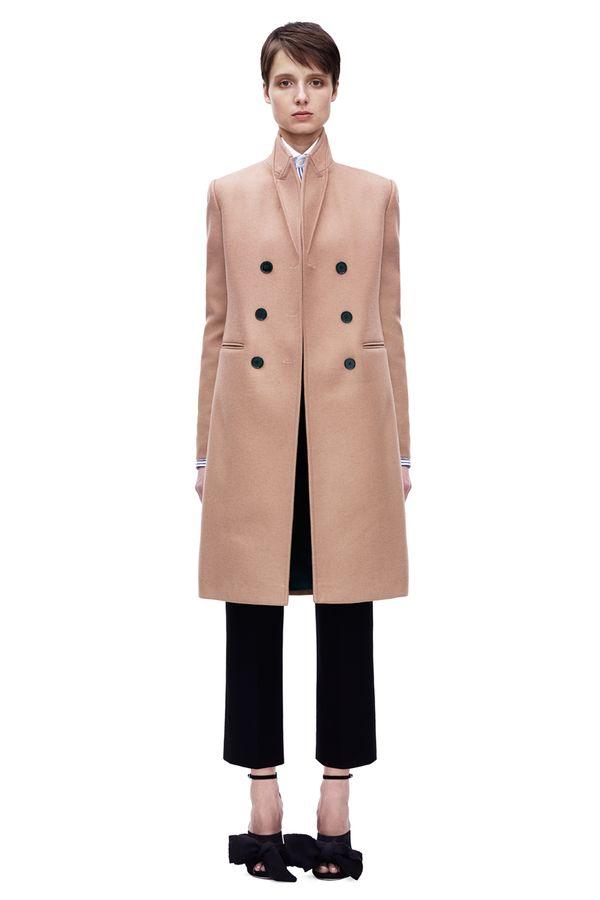 Nowa kolekcja Victorii Beckham - Pre Autumn Winter 2015