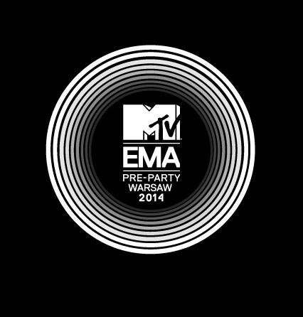 Konkurs: Do zgarnięcia zaproszenia na MTV EMA PRE-PRTY!