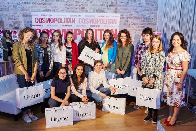 Akademia Kobiecości - warsztaty sekrety piękna z Lirene