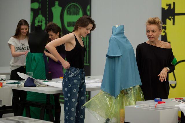 Moda przyszłości w trzecim odcinku Project Runway (FOTO)