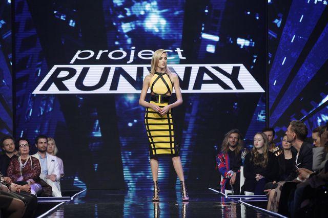 Zła wiadomość dla fanów Project Runway! 3. edycji nie będzie