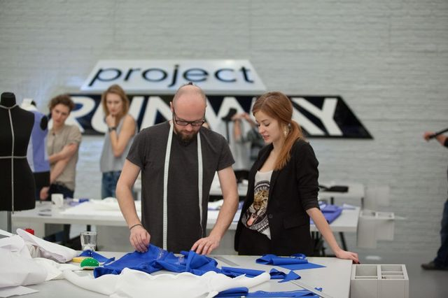 Project Runway - pierwszy odcinek z prawdziwą rywalizacją!