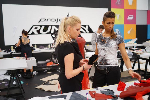 Maryla Rodowicz zaskoczyła w 3. odcinku Project Runway 2