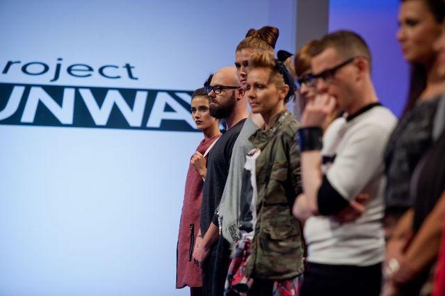 Moda ulicy w piątym odcinku Project Runway (FOTO)